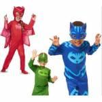 Kedi Çocuk Kostüm Doğum Günü - Gösteri - Hediye Çocuk Kostüm Tdsh