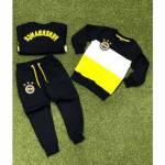 Erkek Çocuk Eşofman Takımı Fenerbahçe Yeni Sezon Kışlık