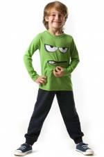 Kızgın Bro Takım