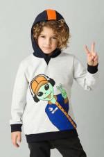 I Am Future Sweatshirt
